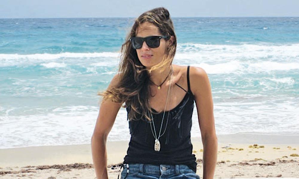 josefina domínguez surfista revista ed