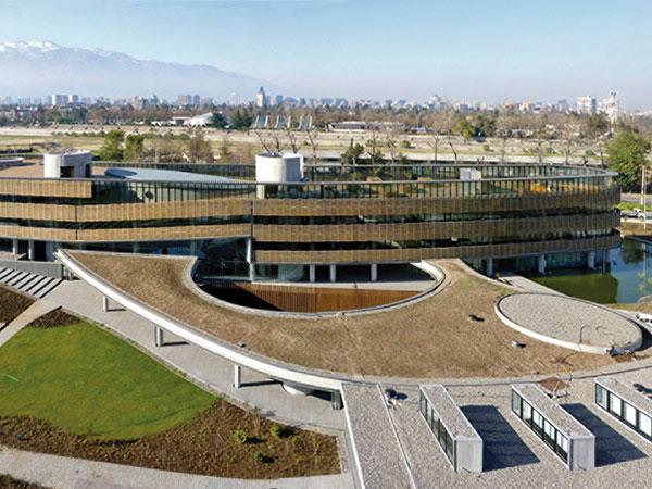 arquitectos transoceanica