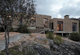Casa en uruguay