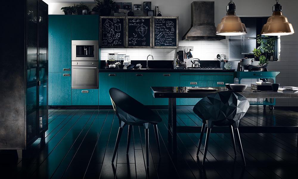 Eurocucina, Milán 2014: Alta cocina - Revista ED | Estilo y decoración
