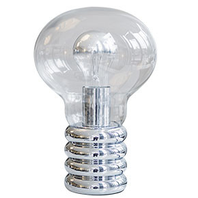 Lámpara Bulb de Interdesign