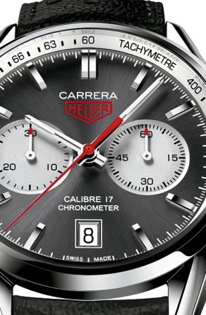 Reloj RevistaED