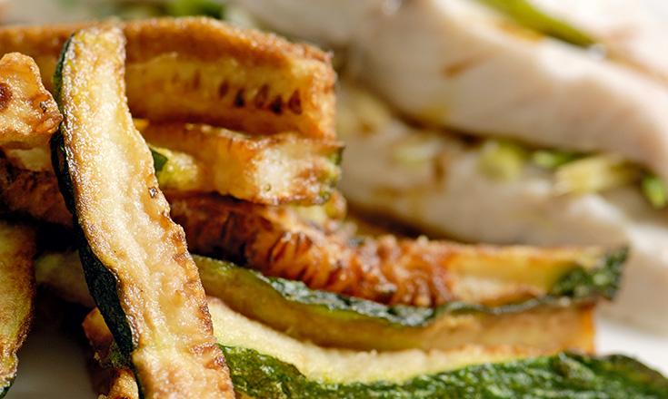 zucchinis fritos revista ed