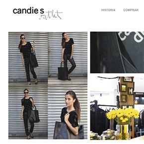 Candies-Online