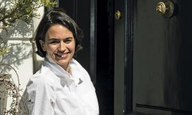 Mónica Pellegini Revista ED