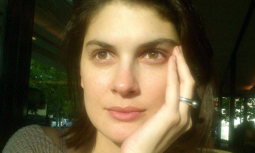 Paloma Moreno Adoro/Detesto Revista ED