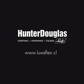 Hunter Douglas ED te conecta