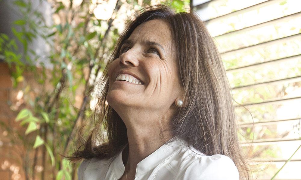 La agenda de María Cecilia Rojas
