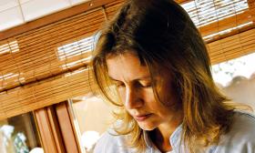 Martita Serani Adoro/Detesto Revista ED