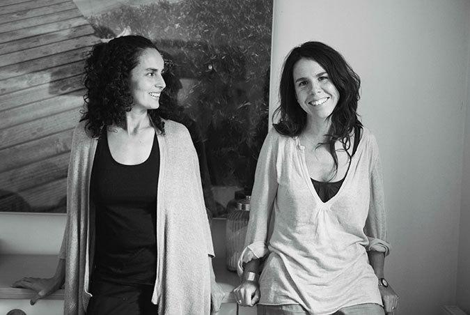 Mejor arquitecto emergente: Nicole Labbé y Carolina del Campo