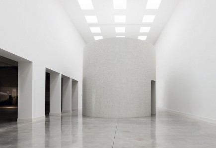 El minimalista. Arquitectura Revista ED
