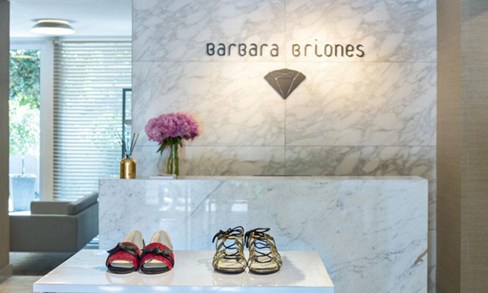 Bárbara Briones