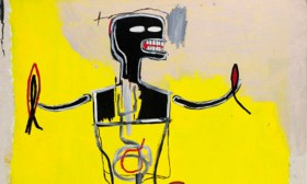 En serie Jean-Michel Basquiat - Revista ED