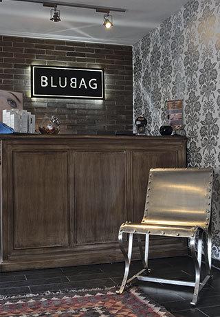 BLUBAG - Stand 102