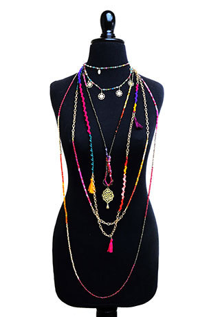 COCO MARTY ACCESORIOS - Stand 110