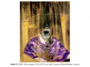 En serie Francis Bacon - Revista ED