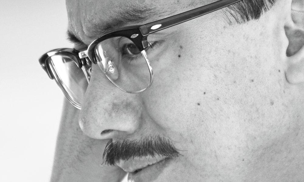 Cuestionario de Proust Rodrigo Bazaes