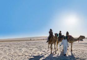 Al otro lado del mundo - Itinerarios Revista ED