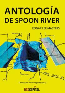 Antología de Spoon River Revista ED