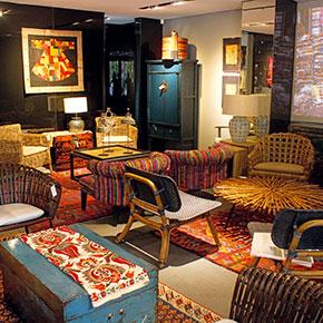 Bazar itinerante revista ed estilo y decoraci n for Bazar decoracion