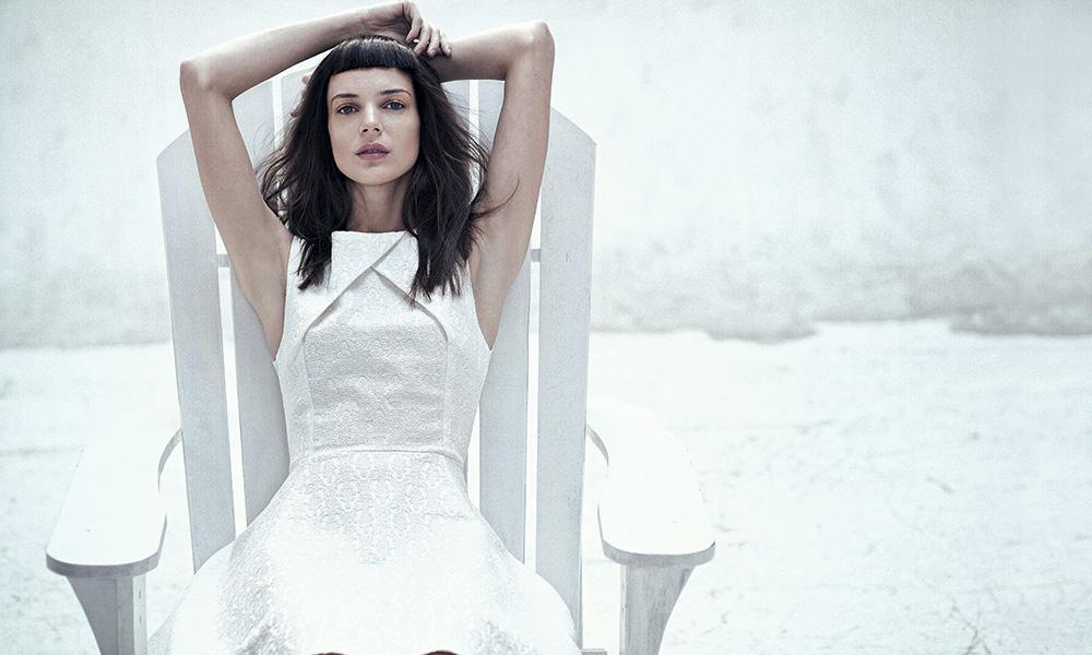 Blanco Moda Revista ED
