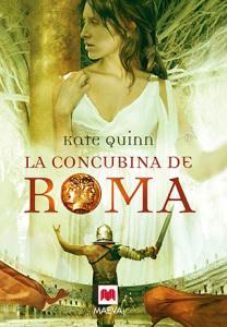 La concubina de Roma Revista ED