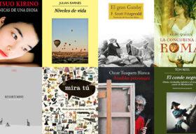 Libros recomendados Revista ED