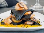 lasaña oriental chef alexandra ahlers