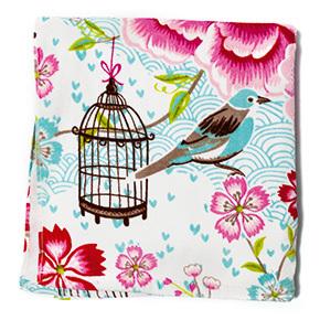 sugerencias en serie revista ed pájaros