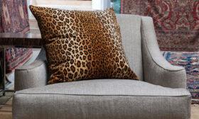 En serie - Leopardo