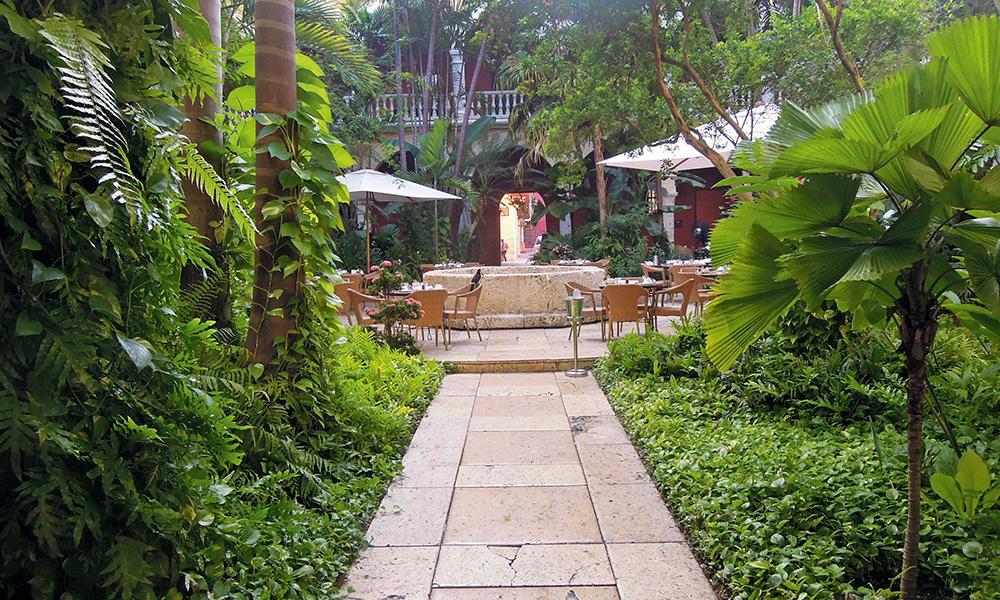 Puerta al Caribe - Itinerario Revista ED