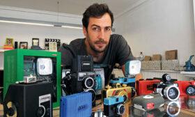 Cristóbal Valdés - Friendly Labs