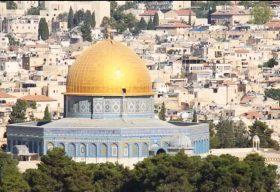 El síndrome de Jerusalén - Itinerarios ED