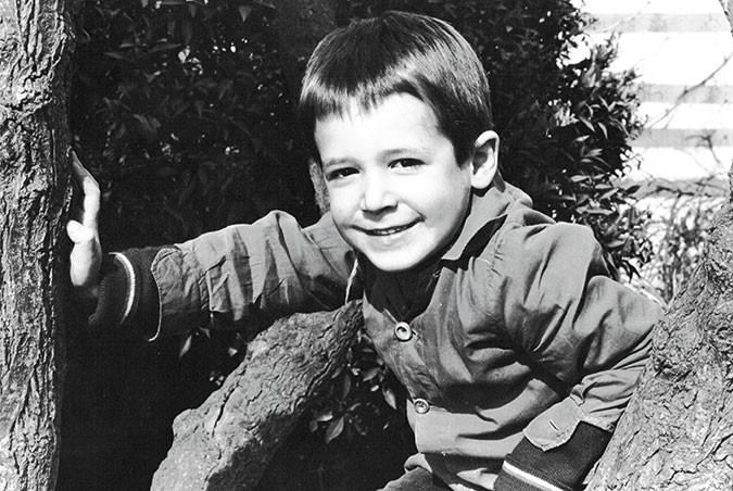 Daniel Greve, Deutsche Schule (1980).