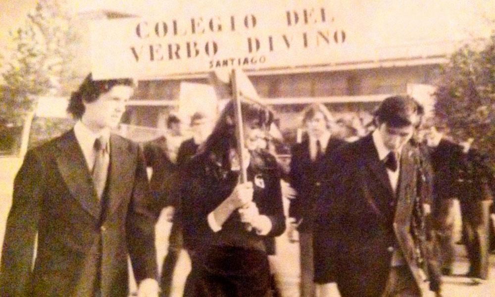 Retro: Días de colegio - Revista ED