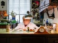 El relojero -. Retrato Revista ED