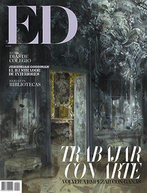 Portada 251 Revista ED