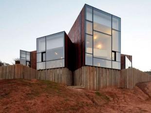 Ricardo Torrejón - Arquitectura Revista ED