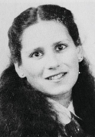 Virginia Araya