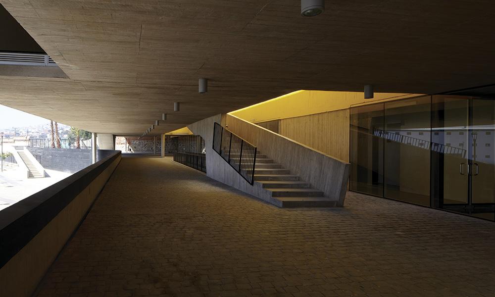XIX Bienal arquitectura - Revista ED