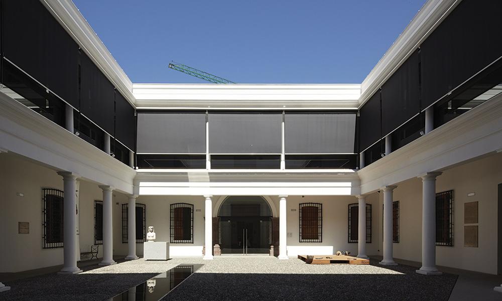 La renovación de un clásico - Arquitectura Revista ED
