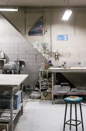 Nada industrial - Revista ED