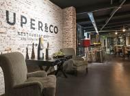 Restorán Cuper & Co - Revista ED