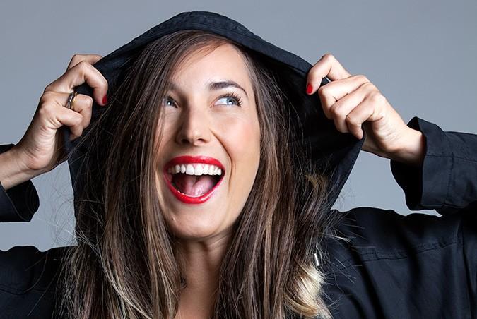 Angélica Spoerer, Socia y diseñadora de Angelic Diabolic