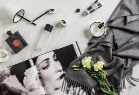 Producción Belleza - Revista ED