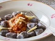 El plato de Claudia, Macarena y Manuela - Revista ED