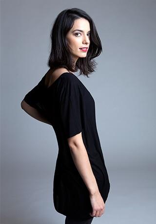 Jacinta Besa, Artista visual