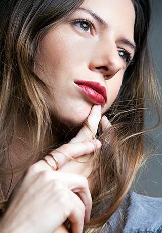 María Luisa Cosmelli, Diseñadora