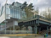 Whitney, By Renzo Piano