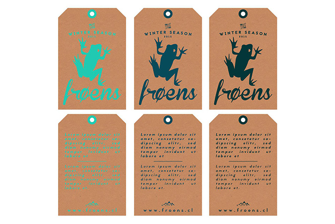 FROENS (Stand 20)